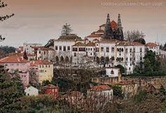 Portugal, Paris Skyline, Cathedral, Mansions, House Styles, Building, Travel, Home Decor, Google