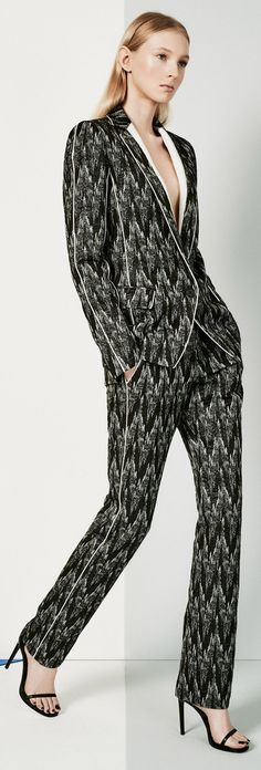 Pre-Fall 2015  Kimmora Lee Simmons