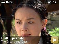 Dae Jang Geum - Episode 1