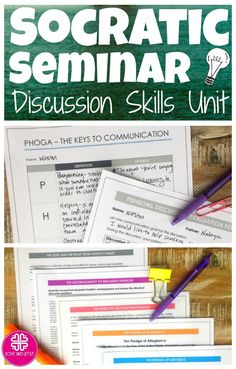 socratic seminar lesson plan template - great video explaining mla works cited page formatting