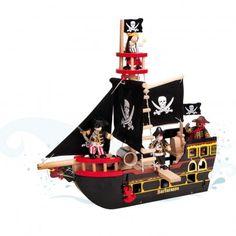 http://fr.smallable.com/chateau-bateau-ferme/28972-le-bateau-du-pirate-barbarossa.html
