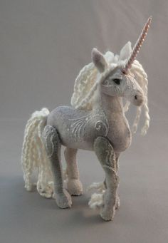 Unicorn doll... oh, I so want this!!!!!!!!!!!!!!!!!!!!!!!!!!!!!!!!!!!!!!!!!!!!!!!!!!!!!!!!!!!!!!!!!!!!!!!!!!!!!!!!!!!!!! My whole room is butterfly themed/farm themed/unicorn themed/camping themed/tree themed!!