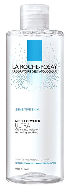 Micellar Water with Organically Farmed Cornflower by Klorane #9