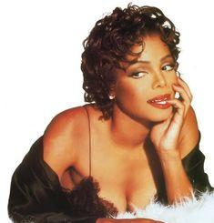 Janet Jackson by Firooz Zahedi, 1996 Janet as Dorothy Dandrige Janet Jackson 90s, Janet Jackson Velvet Rope, Jackson Music, Michael Jackson, Beautiful Lips, Beautiful People, Janet Jackson Unbreakable, Vintage Black Glamour, Hip Hop And R&b