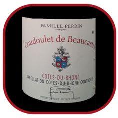 Château de Beaucastel - COUDOULET DE BEAUCASTEL - 2011 | Blind Taste 34