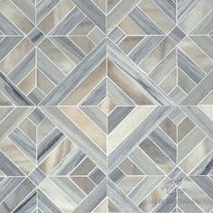 Laberinto Grand, a stone mosaic | Parterre Colletion | Designed by Paul Schatz for New Ravenna