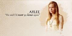 Reign - Aylee