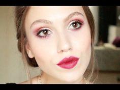 #bordomakyaj Make Up, Makeup, Beauty Makeup, Bronzer Makeup