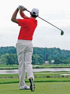 Swing Sequence: Charl Schwartzel | Instruction | Golf Digest Golf Driver Swing, Golf Drivers, European Tour, Baseball Field, Golf Clubs, Drills, University, Texas, Cook
