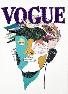 Vogue - edo morales