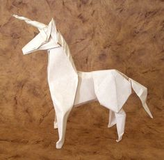 Unicorn by Roman Diaz
