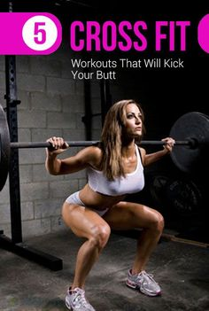 If you are newbie searching for step by step information to fat loss or a seasoned fitness skilled in search of new exercise to boost present routine energy for fat loss is the protected progress that produces out comes. : #crossfit find more relevant stuff: victoriajohnson.wordpress.com