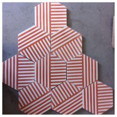 Gio Ponti design // RYDERinspo #GioPonti #Stripes