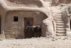 Ancient Israel Houses | Off the beaten track in Jordan | The Inside Track | Travel Blog from ...
