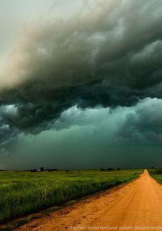 Beautiful images of Kansas from Stephen Locke