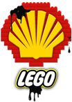 Tell Lego to Dump Shell because Everything Is NOT Awesome when you are party of their team.  #savethearctic #blockshell
