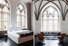 I 10 hotel di design dove trascorrere un week end in Europa - Elle Decor Italia