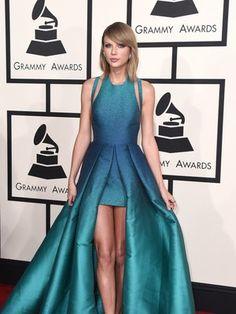 Taylor Swift - THAT DRESS