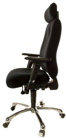 this back pain chair is designed for back pain sufferers and is