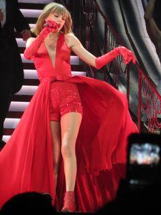 Red concert 2013
