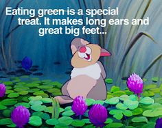 thumper bambi quotes - Google Search