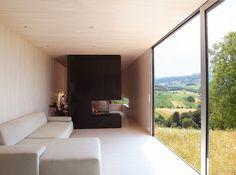 Maison invisible par Dulgan Meissl Associated Architects