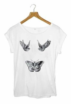 HARRY STYLES TATTOO T-SHIRT BIRDS BUTTERFLY ONE DIRECTION SIZES SMALL MED LRG - $24.70 http://rover.ebay.com/rover/1/711-53200-19255-0/1?ff3=4&pub=5575074650&toolid=10001&campid=5337444095&customid=1D+Tshirt&mpre=http%3A%2F%2Fwww.ebay.com%2Fitm%2FHARRY-STYLES-TATTOO-T-SHIRT-BIRDS-BUTTERFLY-ONE-DIRECTION-SIZES-SMALL-MED-LRG-%2F321289783391%3Fpt%3DUK_Women_s_T_Shirts%26var%3D%26hash%3Ditem4ace5d085f