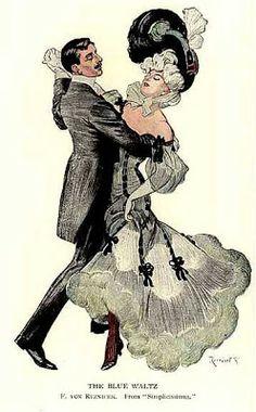 MODA HISTÓRIA: A Belle Époque - 1890 a 1914 Botas de cano curto