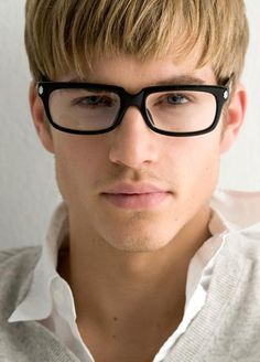 Very german male model aaron bruckner opinion you