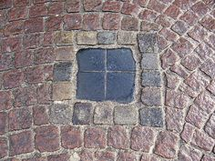 Gresche Gottfried was the last person to be publicly beheaded in Bremen. After murdering 15 people with arsenic she was arrested and sentenced to death on her 43rd birthday in 1831. A crowd of 35,000 watched her head roll to the spot that's now marked with basalt stone. Bremen, Germany