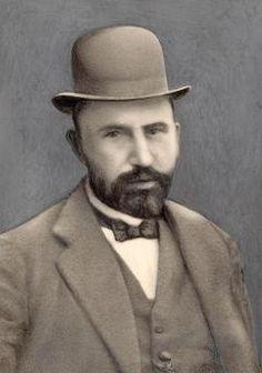 Stinnes, Hugo; Industrieller; Mühlheim 12.2.1870 – Berlin 10.4.1924. Porträtaufnahme, undat., um 1920.