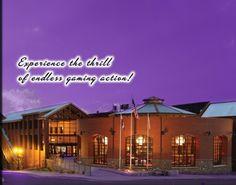 Wildwood Casino In Cripple Creek - CO Springs - http://get.sm/qwxQzGq #tradebank Hotels, Motels