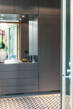 Walk In Closet, Location, Divider, Indoor, Bb, Furniture, Inspiration, Home Decor, Wall Trim