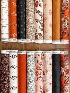 Quilting Cotton - Oeko-Tex Certified | Kismet Fabrics