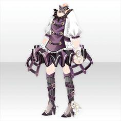 アストラルアルケミー|@games -アットゲームズ- Chibi Hair, Mini One, Cocoppa Play, Fashion Design Drawings, Star Girl, Drawing Clothes, Steampunk Clothing, Anime Outfits, Gothic Lolita