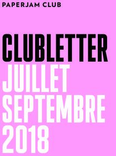 Paperjam Clubletter - Juillet 2018
