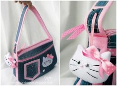 bolso para niñas 4