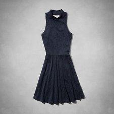 Womens Dresses & Rompers   eu.Abercrombie.com