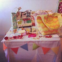 Craft Fair Do's