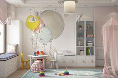 459 Fantastiche Immagini Su Camerette Per Neonato Nel 2019 Kids