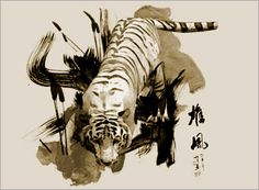 Photoshop Tutorial: Change a photo into a Chinese painting