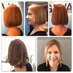 Hair:Shlomi Ruimi. Hair Styles, Color, Colour, Hair Looks, Hair Cuts, Hairdos, Colors, Updos, Hair Cut