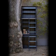 Obernai One Section Library - Provincial Home Living #sliceofheaven