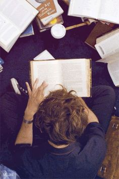 """""""I can read 20, 000 words per minute."""""""