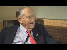 John Bogle, Founder of The Vanguard Group | A Motley Fool Special Interview - YouTube