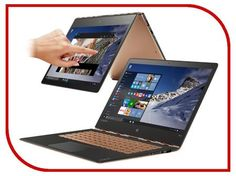 Ноутбук Lenovo Yoga 900S 80ML005DRK (Intel Core M5-6Y54 1.1 GHz/8192Mb/256Gb SSD/No ODD/Intel HD Graphics/Wi-Fi/Bluetooth/Cam/12.5/2560x1440/Windows 10 64-bit)  — 85870 руб. —