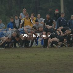 Scrum Meaning – What is the definition of Scrum? http://natthompson.com/scrum-meaning-what-is-the-definition-of-scrum/
