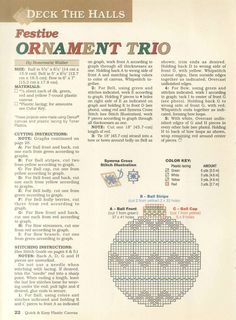 ornament trio 3