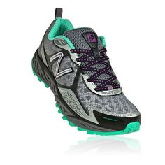 New Balance WT910 Women's Trail Running Shoes picture 1http://www.sportsshoes.com/product/new690255/new-balance-wt910-women's-trail-running-shoes/