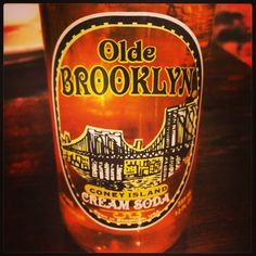 OLDE BROOKLYN sodas  http://proofofuse.com/post/68785599226/olde-brooklyn-sodas-u-s-reg-no-2969201-and